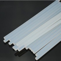 Factory direct translucent hot melt adhesive sticks 7mmx200mm