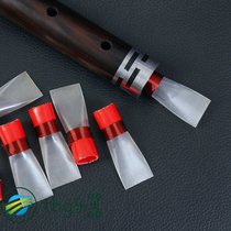 Tube whistle tube whistle easy pronunciation plastic whistle whistle tube whistle instrument whistle