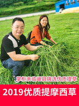 2020 new Timothy grass hay rabbit feed Lop rabbit food pet rabbit eat grass rabbit food nationwide
