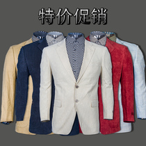Promotion special code clearance business casual suit suits
