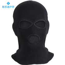 Plus velvet Counter-Strike headgear male robbers bandits masked thief hat female CSGO head mask Phoenix Warrior mask