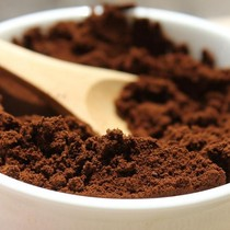 Eat natural pure coffee powder 250 can now grind fresh enema coffee powder to coffee beans can leave 2 servings