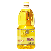 Fook Lam Moon edible oil non-GMO soybean oil 1 8L bottle of COFCO