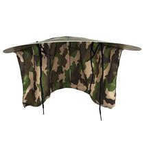 Site sunscreen neck hat sun shield eaves along the big mens summer sun shade sun shield sun shield.