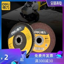 Angle grinder cutting blade stainless steel grinding wheel metal grinding blade cutting alloy toothless polishing Blade sand wheel saw blade