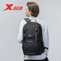 Special step Mens backpack 2019 spring new light and comfortable urban casual fashion official authentic bag