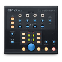 PreSonus Monitor Station V2 mix controller monitor controller