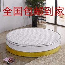 Spring rice wine latex foldable double soft round Hotel 2 M bed mattress electric Guiyang Suzhou Tianjin