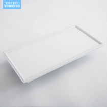 Alfi integrated ceiling light kitchen and bathroom light panel light led Ceiling Light aluminum gusset White House flat light 300 * 600
