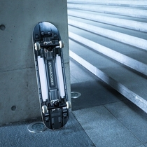 Kino ENSHADOWER concealer RAD co-branded three-dimensional space module light color skateboard Tide brand