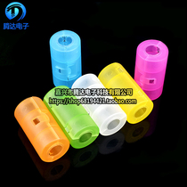 No. 5 to No. 2 battery converter No. 5 to No. 2 battery conversion cylinder AA turn C type matte