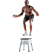 A-fit factory direct sales jump stool fitness training running cool military forces to enhance physical jumps and high jumps.