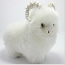 Inner Mongolia crafts Inner Mongolia specialty craft decoration nice simulation Lamb super cute