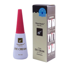 Mary beautiful red cover multi-purpose glue eyelid stickers white glue false eyelashes glue genuine security