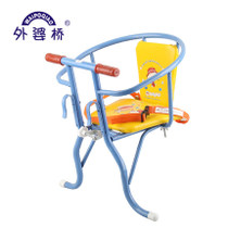 Grandmother bridge Q306 baby bicycle front hanging chair childrens bicycle seat hanging chair front rear dual-use