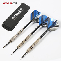 Professional Darts Crazy dart needle match darts needle 3 darts set feel good to send dart rod and dart box
