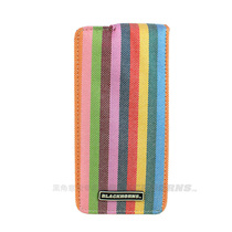 Black corner 02622 Sony psp package psp3000 protection package psp2000 stripe cloth series