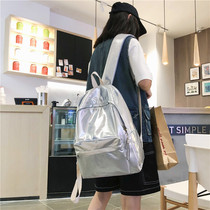 ins Super fire student bag female Korean version of Harajuku ulzzang high school students campus leisure backpack backpack