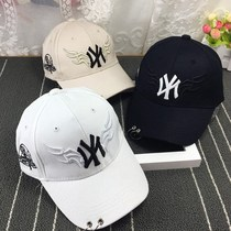 Printemps et Été Enfants 1 an 3 homme chapeau pour bébé 6 baseball enfants garçons 2 enfants 4 Version coréenne de la langue 5 marée de printemps section mince