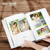 Graduation Photo book DIY Travel album book handmade birthday Custom Creative Gift couple book album