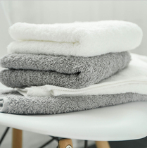 Japanese thick soft towel thick wash towel household absorbent wash towel adult cotton towel