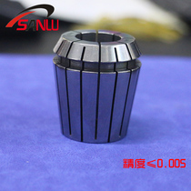 Imported high-precision elastic ER25 Collet Collet engraving machine Collet elastic NC Collet winded Tsui