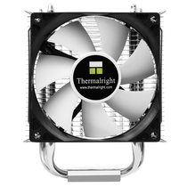Li Min (Thermalright)Macho 90 9cm mini tour CPU cooler 4 caloducs
