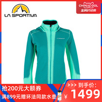 LASPORTIVA laspertiva autumn and winter models thickened warm leisure sports mountaineering sweater female K61