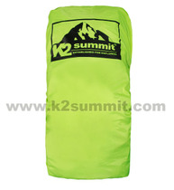 Climbing bag rain cover K2summit Ketu peak outdoor backpack ultra-light 40-60 liter backpack cover clearance price.