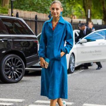40岁女人穿搭要气质 建议少穿这种颜色