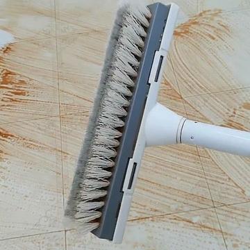 能刷会刮的刷子,卫生间瞬间干净